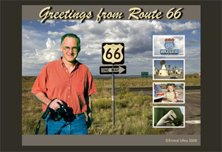 Route 66 Page