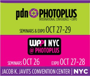 PhotoPlus Expo 2011- NYC
