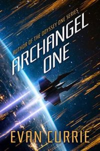 Science Fiction Books to Look For This Month – September